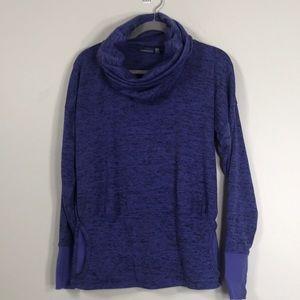 Athleta Small Oversized Slouchy Sweatshirt